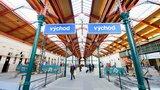 Spojení s letištěm a rychlejší vlaky: Masarykovo nádraží projde rekonstrukcí za 2,4 miliardy