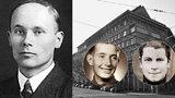 """Bratranci v Brně před 74 lety zastřelili """"druhého Heydricha"""": Popravili je 14 dní před osvobozením"""
