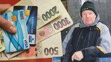 """Bývalý """"prduch"""" Petr (65): Pracovat při penzi? Finanční pohoda! Teď si ale budu užívat!"""