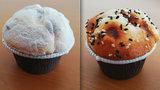 Obchody prodávají dortíky z molitanu. Sladkou vůní lákají k jídlu, varuje inspekce
