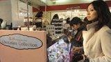 Povinná valentýnská čokoláda pro kolegu? Japonky se bouří proti tradici