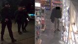 Vychytralý cizinec kradl na letištích: Přiletěl, sebral zboží a hned odletěl! Chytli ho v Praze