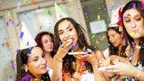 'Jak řešit oslavy, když zrovna držíte dietu? Hřešte plánovaně!'
