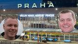 Brit uvízl na Letišti Václava Havla: S jeho pasem odcestoval kamarád, omylu si všiml až v Anglii