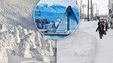 Nejzasněženější místo planety najdete v Japonsku: Odklízení je tu stojí 800 milionů ročně