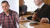 Michala odsoudili na 10 let za únos, který nespáchal?! Soud mu dal šanci očistit se