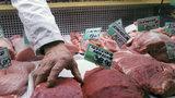 Bourárnu masa ve Štěrboholech čekají problémy: Začala dříve, než měla, následovat bude pokuta