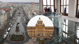 Další podvod na ÚOHS? Policie vyšetřuje zakázku na rekonstrukci Národního muzea