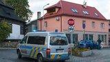 Tragická nehoda na Zlínsku: Náklaďák srazil paní s dítětem! Žena nepřežila, dítě skončilo v nemocnici