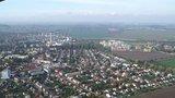 Jarní úklid v Čakovicích: Velkoobjemový kontejner poprvé přivezou 27. března, pak ještě čtrnáctkrát