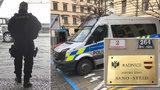 Detektivové z organizovaného zločinu zasahují na radnici Brno-střed! Úřad bude zavřený celý den