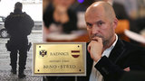 Razie na brněnské radnici: Z vazby propustili jednoho ze stíhaných podnikatelů od Švachuly