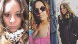 Vyrazila na záhadné rande přes Tinder: Producentku pak nalezli v mělkém hrobě na její zahradě