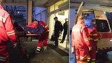 Zvrat v případu vraždy ve vinohradské nemocnici: Střelec (†74) zemřel ve vazbě