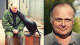 Igor Bareš vzal rodinu do zoo: Dostal pusu od lachtana!