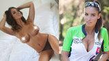 Pornocyklistka Lucka: Přiznala, co ji přimělo k focení hanbatých snímků