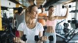 '5 tipů, jak při cvičení ušetřit čas, když chcete zhubnout'