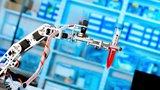 Češi budou pionýři robotiky: Vznikne zde centrum pro průmyslové roboty za miliardu