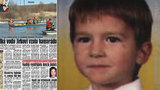 Honzík (8) spadl do vody a už ho nikdo neviděl: Pátrání je aktivní i po 14 letech