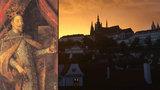 Zazdil Prahu, přesto po něm pojmenovali na Pražském hradě bránu: Uplynulo 400 let od smrti císaře Matyáše