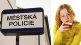 Dívka (10) z Přerova se připotácela do herny: Byla namol opilá