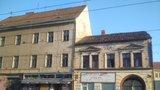 Neznámý brněnský Bronx: Tam, kde se dnes prodávají drogy, stály klášterní zahrady