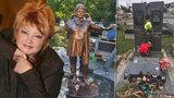 Dva roky od smrti Věry Špinarové: Mami, chybíš, stýská si Adam Pavlík