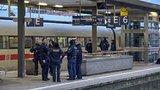 Teroristé v Česku: V Praze zadrželi dva podezřelé z útoku na vlaky v Německu!