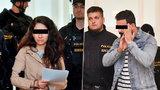 Rakousko propustilo Iráčany zadržené v Praze. Podezření se prý nepotvrdilo