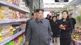 Severní Korea začala vyrábět svou první whisky. Má prý blahodárné účinky na zdraví