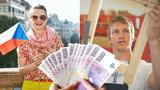 """V Česku se """"roztrhl pytel"""" s pozicemi za 50 tisíc měsíčně: Bere tak truhlář i číšník"""