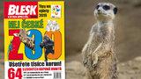 Unikátní průvodce po českých zoo: S Bleskem můžete na cestě za zvířaty ušetřit