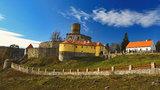 Tajemné Velikonoce na hradě Svojanov: Užijte si svátky se strašidly!