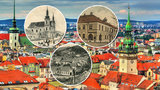 Už 100 let je Brno velké jako Brno! Spojili 21 vesniček a dvě města a předběhli i Prahu