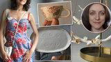 Z plaché ženy »Lvicí v porcelánu«: Vendula (35) zahodila strachy a vrhla se na nádobí