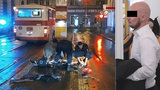 Policista smetl na Masarykově nádraží dívku. Je vinen, trest ale nedostane, potvrdil soud