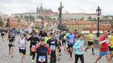 Pražský maraton zná letošní vítěze. Triumfoval Maročan Dazza, Izraelka Salpeterová pokořila rekord
