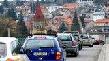 Doprava je problém, shodlo se devět velkých částí Prahy. Podepsaly memorandum o spolupráci