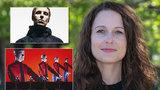 """""""Liama Gallaghera jsme lákali do Prahy dva roky,"""" říká hudební ředitelka Metronome Festivalu Barbora Šubrtová"""