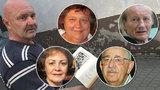 Martin si hýčká filmový poklad: Všichni dobří rodáci mu v památníku udělili rady do života