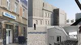 Nádraží Bubny zakryje sarkofág: Zchátralá budova v Praze 7 se opraví, bude v ní Památník ticha