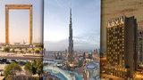 Léto v Dubaji se spoustou slev: Tyhle vám ušetří tisíce!