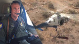 Děsivé video: Zachraňovaná stařenka se roztočila jako vrtule!