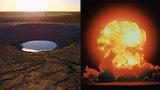 Ekologický kolaps i jaderná válka. Vědci řekli, kdy přijde konec civilizace