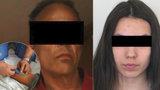 Ztracenou dívku (17) našli mrtvou: Stopa vede k falešným zdravotníkům