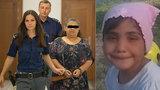 Brutální týrání Valerie (7): Kdyby přežila, měla by fatální psychické následky, řekl u soudu psycholog