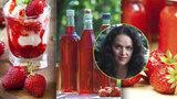 Královna marmelád Jozefína Růžičková: Tyhle jahodové recepty musíte vyzkoušet!