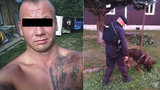 Střelec z Nemyčevsi bojuje o život: Čeká ho další operace břicha