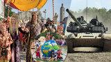 Tipy na víkend: Kutnohorské stříbření, armádní Bahna i největší rodinný festival Regata