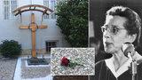 """""""Nedokázala žít nečestně."""" V pankrácké věznici se vzpomínalo na život a smrt Milady Horákové (†48)"""